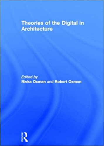 Book Theories of the Digital in Architecture