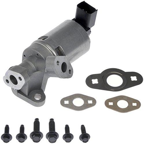 Exhaust Gas Recirculation Egr - 9