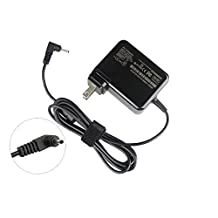 """Antemic AC Adapter Charger Power Supply for Lenovo Ideapad 100S-11IBY 80R2 Series 5V 4A 20W MiiX 300-10IBY 11.6"""" Laptop"""