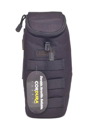 Camelbak Max Gear Bottle Pouch Black 90654, Outdoor Stuffs