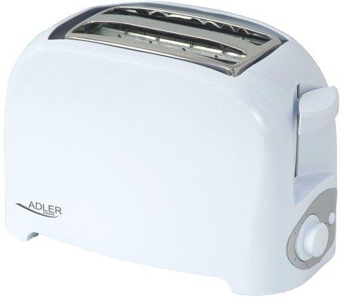 Adler AD 3201[WH/BG] Grille-Pain Adler_AD 3201