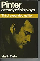 Pinter: A Study of His Plays (The Norton Library ; N819)