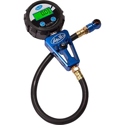 Motion Pro Digital Tire Pressure Gauge 0-60 Psi by Motion Pro (Image #1)