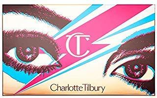 CHARLOTTE TILBURY | The Icon Eyeshadow Palette