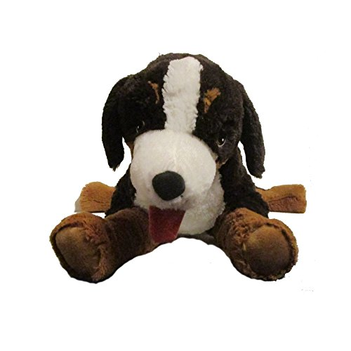 Ikea Stuffed Animal Puppy Dog Brown Soft Toy (Small) Brown Dog Toy
