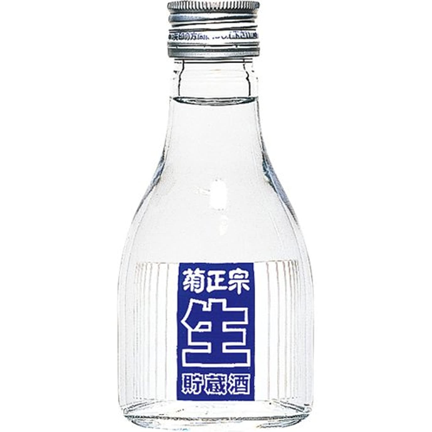 退化する家畜後継花春 会津印 生貯蔵酒 300ml [ 日本酒 福島県 ]