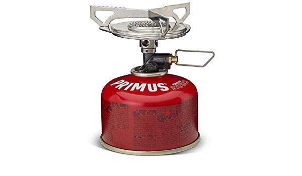 Primus Essential Trail Cocina Multicolor One Size: Amazon.es ...