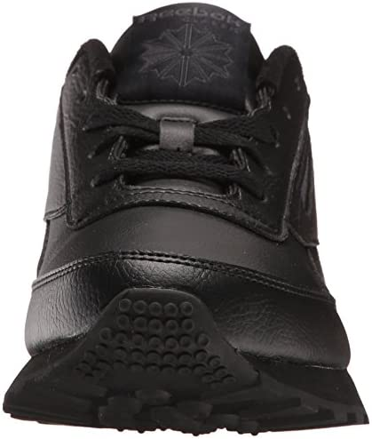 41m5bbEInYL. AC Reebok Women's Classic Renaissance Sneaker    Reebok Women's Classic Renaissance shoe exudes quality, tradition and sophisticated style. You will swing with the sweet stitching, synthetic leather upper for soft support and stitched overlays for a classic style, and premier-quality liner that covers your feet in comfort. Stylish sneakers with padded tongue and collar and memory tech footbed provides support. Starcrest woven-label on the tongue top for a salute to Reebok's heritage. Moreover, subtle branding adds more retro appeal sure to make you stand out, and a D width delivers additional room.