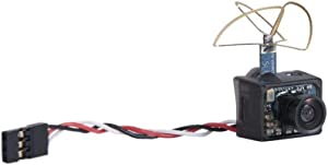 Fat Shark FSV1254 - Ultra Micro FPV Transmitter Camera 5.8G 25mW 7CH VTX