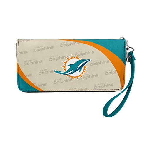 Miami Dolphins Wallet - 7