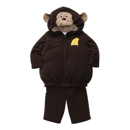Carter's Baby Boys Halloween Costume (3M-24M) (12 Months, Monkey)]()