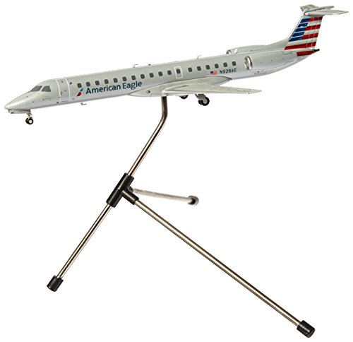 gemini200-american-eagle-erj-145-new-livery-airplane-model-1200-scale