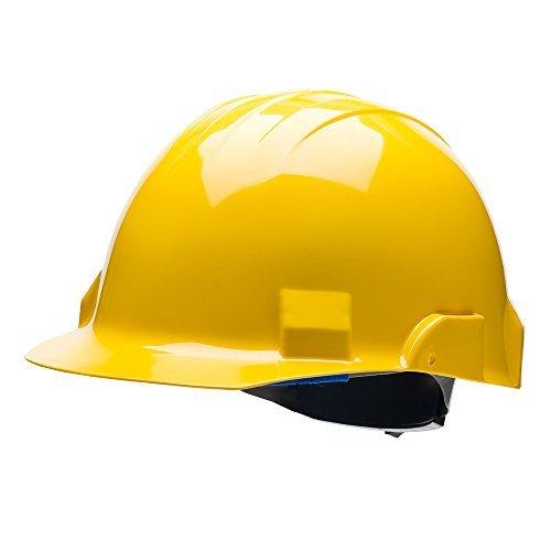Bullard VTYLR Type One II Yellow Vector Helmet Hard Hat Ratchet 4 Point Ratchet Suspension Yellow One Size [並行輸入品] B07N86NC48, 鹿島市:6c76fabc --- gallery-rugdoll.com