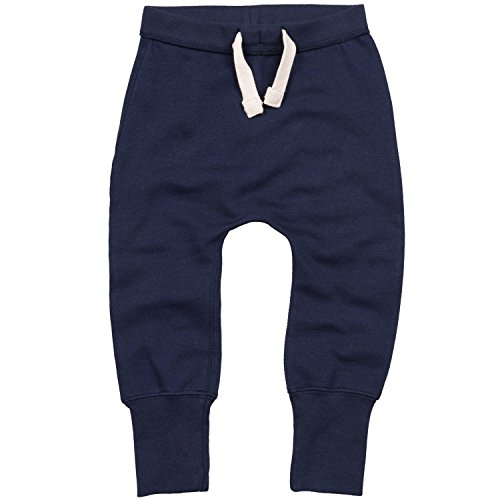 Babybugz Baby Sweatpants - Nautical Navy - 612 (Nautical Sweatpants)