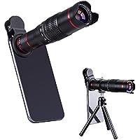 HXGD Mobile Camera Lens 22x Phone Camera Telephoto Lens,...