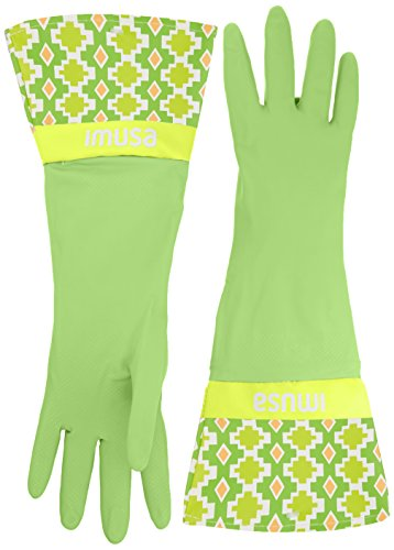 Reusable Cleaning Gloves Stylish Fashion