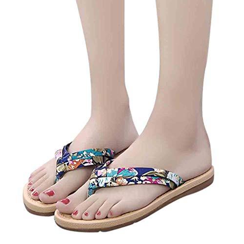 95051f9e1c4ed8 lkoezi Women Flip Flops Sandals