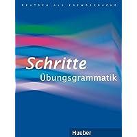 Hueber dictionaries and study-aids: Schritte Ubungsgrammatik