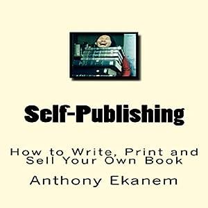 Self-Publishing Audiobook