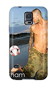 Best Fashion Case Cover For Galaxy S5(david Beckham) 4455914K14700016