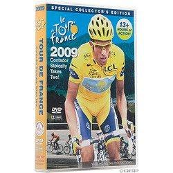 (2009 Tour de France 13 hr DVD)