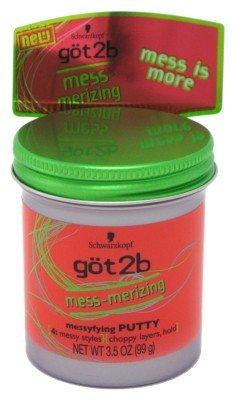 Got 2B Mess-Merizing Putty 3.5oz (2 Pack)