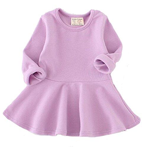 24 month purple dress shirt - 3