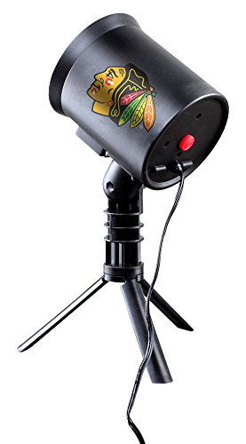Chicago Blackhawks Light - Fabrique Innovations, Inc NHL Chicago Blackhawks Team Pride Light, Red, One Size