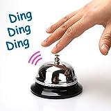 Call Bells, Customer Service Bell, Desk Bell, 3.3