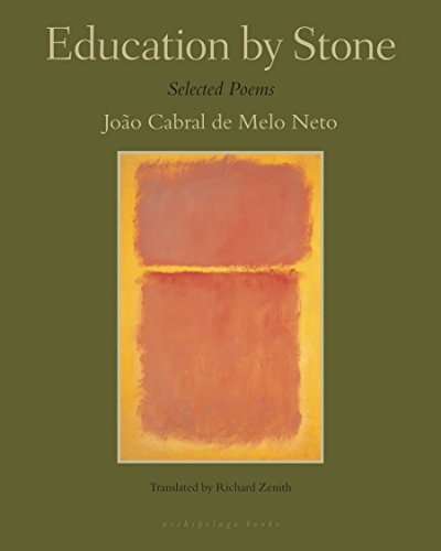 Education by Stone: Selected Poems (Bilingual Edition) by Brand: Archipelago