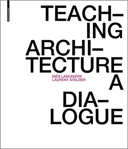 A Dialogue Teaching Architecture
