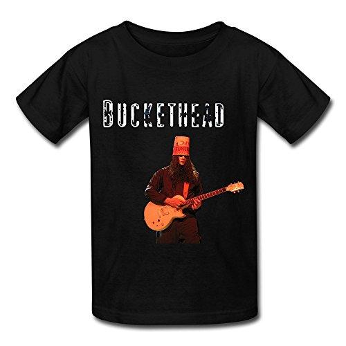sp-buckethead-with-kfc-hat-big-boys-girls-cotton-t-shirt-black-xl