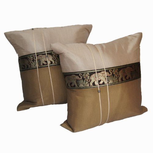 one-pairbeautiful-cool-big-elephants-throw-cushion-cover-pillow-case-handmade-by-thai-silk-for-decor