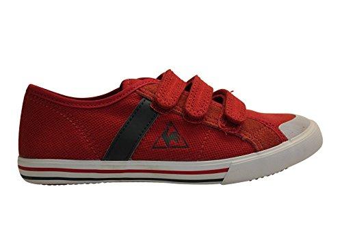Le Coq Sportif, Herren Sneaker  Rot rot