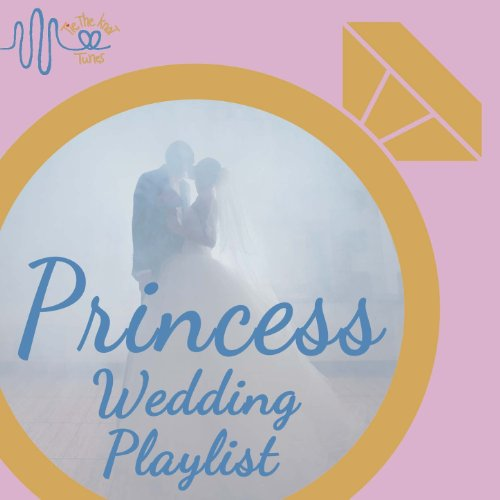 tie the knot tunes presents princess wedding playlist by fantasy