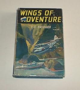 Hardcover Wings of Adventure Book