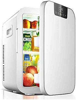 Amazon.es: Refrigerador del coche 20L, refrigeración doble ...