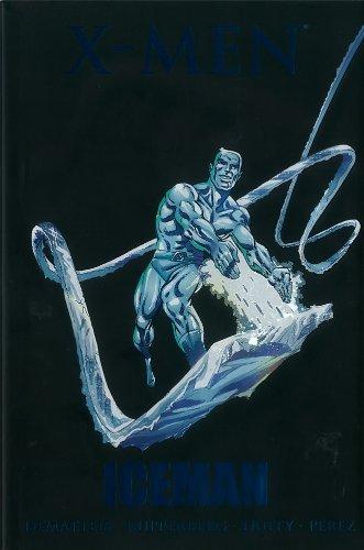 X-Men: Iceman (X-men Iceman)