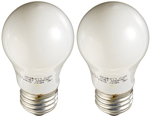 General Electric Refrigerator Light Bulb