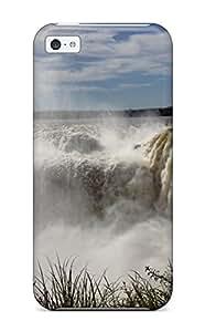 Anna Paul Carter Iphone 5c Hard Case With Fashion Design/ DYOPCPP2517gUwjD Phone Case