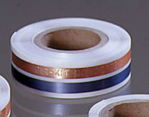 15' 2 Foot Conductor Tape Wire - Dollhouse