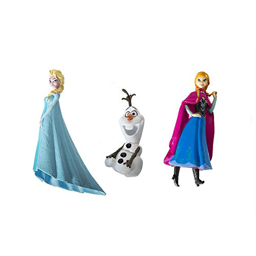 Swimways Disney Frozen Dive Characters Play Set (Frozen Dive)