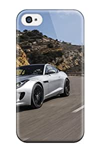UbKLkab4829dozmF Tpu Phone Case With Fashionable Look For Iphone 6 plus 5.5 - 2014 Jaguar F-type V6s Coupe Hd Picture