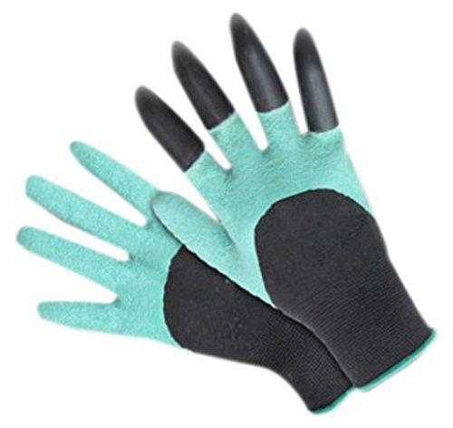 PU Health Pure Acoustics Natural Rubber Latex Comfortable Garden Gloves