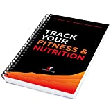 Complete Fitness and Nutrition Journal with 148 Pages Plus Cover :: 66 Day Daily Tracker for Food Intake & Workouts :: Track Your Progress and Reach Your Weight Loss & Fitness Goals Faster