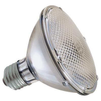 (12 pack) 75PAR30/FL 75W PAR30 Flood Halogen 2500HR 130V Light Bulbs