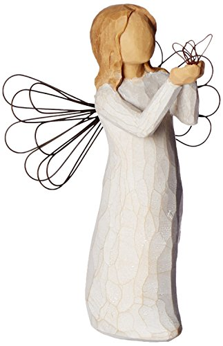 Willow Tree Angel of Freedom by Susan Lordi 26219