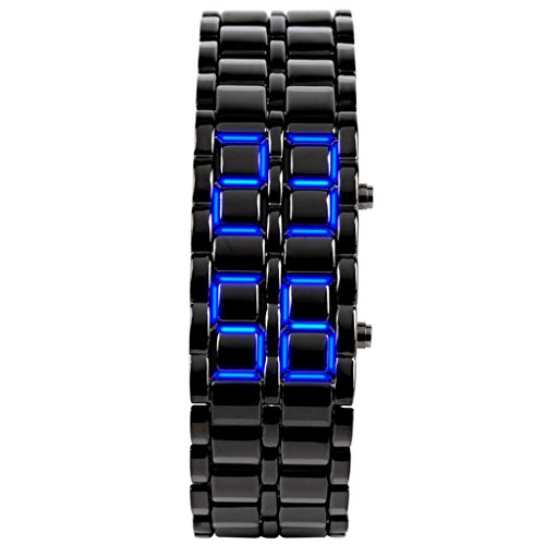 Japanese Inspired Led Watch - 9