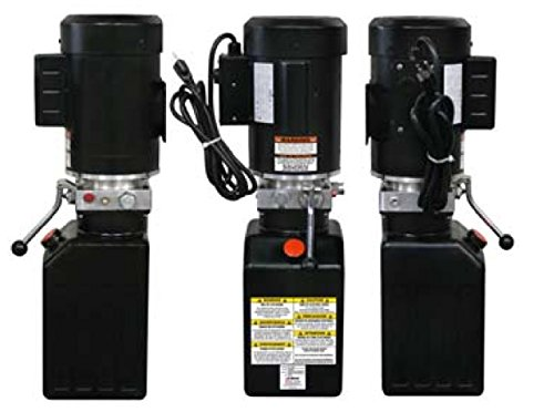 electric hoist ac - 5