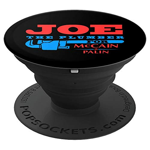 (Vintage McCain Palin 2008 - PopSockets Grip and Stand for Phones and)